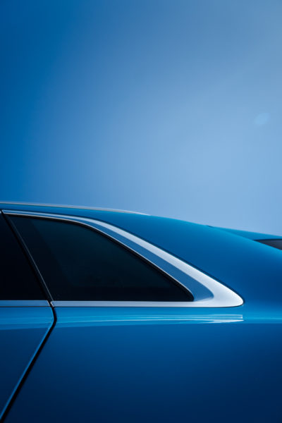 Audi e-tron ciel